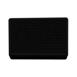 Portronics My Buddy A Cooling Pad - Black