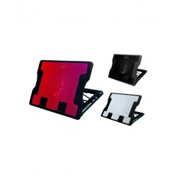 Quantum Powerful Notebook Cooler Pad-QHM350