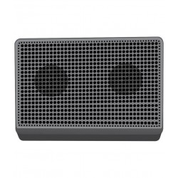 Portronics My Buddy A Cooling Pad- Grey