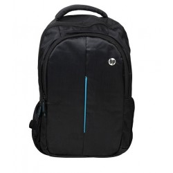 Black Laptop Bag Manufactured For HP Laptops