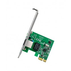 TP-LINK Gigabit PCI Express Network Adapter(TG-3468)