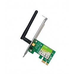 TP-LINK TL-WN781ND 150Mbps Wireless N PCI Express Adapter