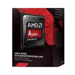 AMD FM2 A10 -7850k 3.7 Ghz Speed  Processor