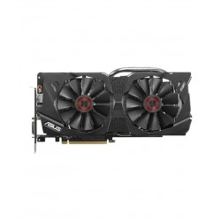 Asus NVIDIA Strix GTX 970 4 GB GDDR5 Graphics Card