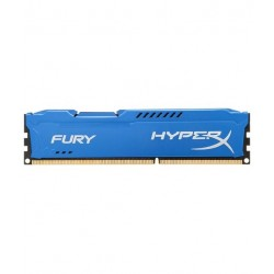 Kingston 8gb Hyperx Fury 1866mhz Desktop Ram - Blue
