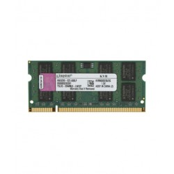 Kingston ValueRAM DDR2 2 GB Laptop RAM (KTH-ZD8000B/2G)