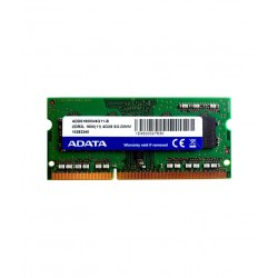 Adata DDR3L-1600 4GB Laptop RAM