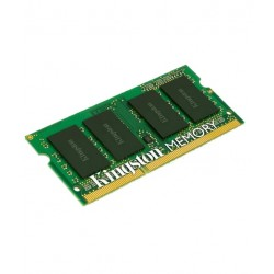 Kingston KVR16S11/8 1600mhz Pc3l 8 GB RAM For Laptop