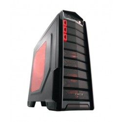 Circle Gaming CC 830 Cabinet Without Smps