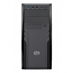 Cooler Master  Chassis  FORCE 500 Cabinet
