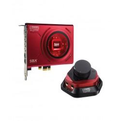 Creative Sound Blaster ZX SBX PCIE Gaming Sound