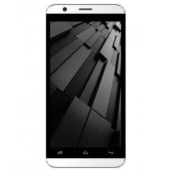 Intex Aqua Young (8GB, White)