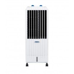 Symphony 8 Liter Diet 8T Air Cooler White