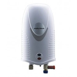 Morphy Richards Cutie 1-Litre 3KW Geyser White