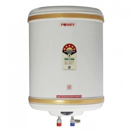 POWER 15 LTR WATER HEATER GYSER 5 STAR