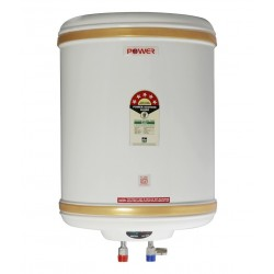 Power 25 Litre Water Heater Geyser 5 Star ISI
