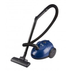 American Micronic High Pressure Vacuum Cleaner (Blue Color)