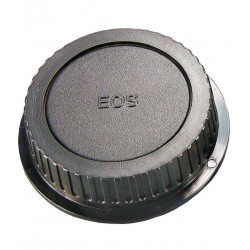 Rear Lens Cap For Canon EOS