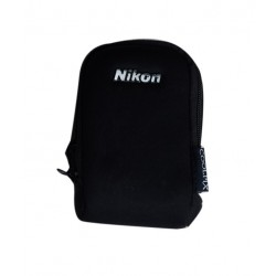 Nikon Soft-6 Camera Pouch (Black)