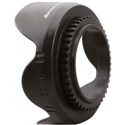 Sonia 52mm Flower Lens Hood Screw Mount