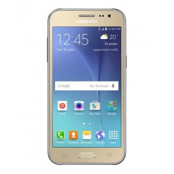 Samsung GALAXY J2 (8GB, Gold)