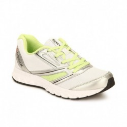 Reebok White Running Sports Shoes