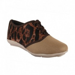 Trewfin Beige Casual Shoes