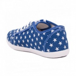 Asian Comfy Blue Casual Shoes