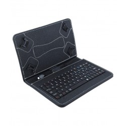 Click4deal Keyboard for All Tablets - Black