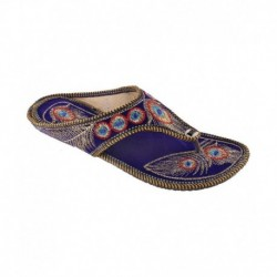 Fans Footcraft Multi Color Ethnic Footwear