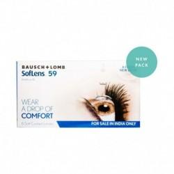 Bausch & Lomb SL 59 (6 lenses pack)