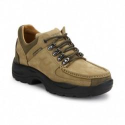 Woodland Khaki Outdoor Shoes