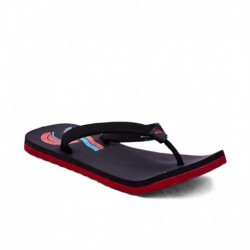 Puma Wave II Black Slippers