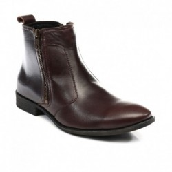 Numero Uno Brown Boots
