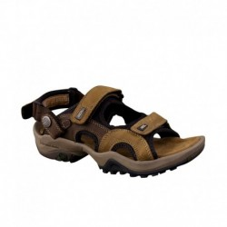 Woodland Brown  Sandals