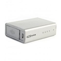 Portronics POR-275 Power Cube 5200 mAh Power Bank (steel grey gloss)
