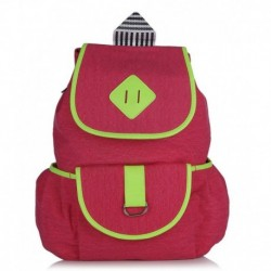 American Swan Red Backpacks
