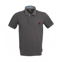 Roar & Growl The Master Polo Grey