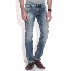 Celio Blue Slim Fit Jeans