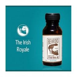 Beardo Beard and Hair Fragrance Oil, The Irish Royale 10 ml