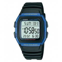 Casio D055 Digital Men Watch