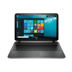 HP Pavilion 15-ab522TX Notebook (6th Gen Intel Core i5- 8GB RAM- 1TB HDD- 39.62 cm (15.6)- Windows 10- 4GB Graphics) (Natural
