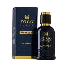 Fogg Impressio Eau De Parfum - 90 ml