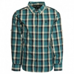 United Colors Of Benetton Multicolored Checked Shirt
