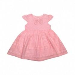 Gini & Jony Pink Dresses