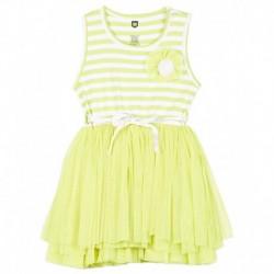 612 League Green Lace Dress