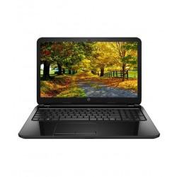 HP 15- AC169TU Notebook (P6L81PA) (Intel Pentium- 4 GB RAM- 1 TB HDD- 39.62 cm (15.6)- DOS) (Black)