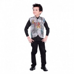 azzup Indo Western Set For Boys