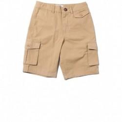 uti Nati Khakhi Toddler Boys Shorts