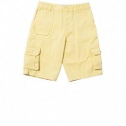 uti Nati Yellow Toddler Boys Shorts